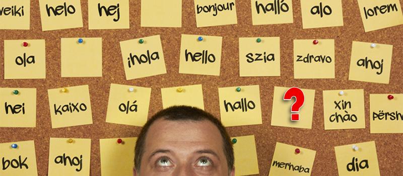 koro language