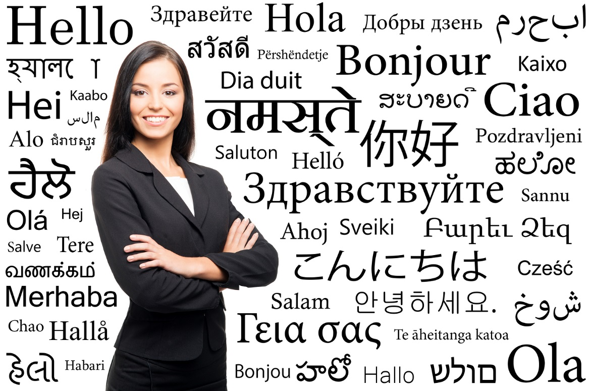 Corporate Translation Services