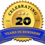 Excel Translations Celebrates 20 Years