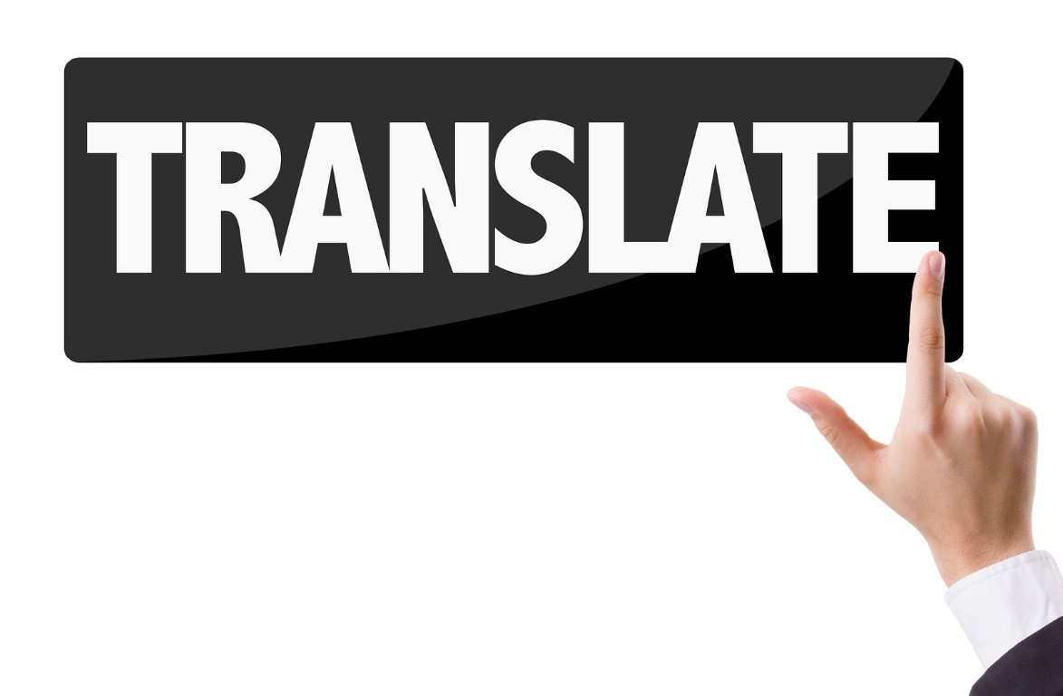 technical translations provider